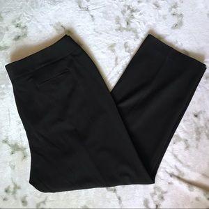 Charter Club Black Dress Pants